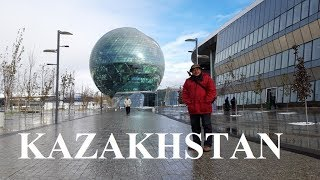 Kazakhstan/Astana (Mega Silk Way Mall & Expo) Part 23