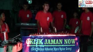 LAGU AYAH & SAYANG 2 INSTRUMENT - Oklik Jaman Now PAKAI PIANO - Ayoo Sahur Bareng OM. Kanjeng