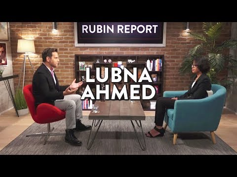 Escaping Iraq (Lubna Ahmed Full Interview)