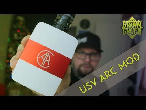Download USV ARC MOD ~ Review HD Mp4 3GP Video and MP3
