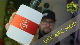 USV ARC MOD ~ Review