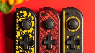Buy these Nintendo Switch controllers