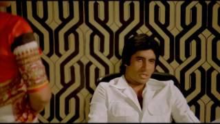 Trishul on Zee Cinema