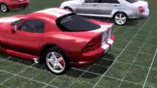 The Sims 3 Cars Pack (Download Links).3gp