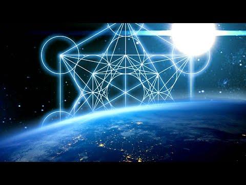 Spirit Science 23 The Sacred Geometry Movie