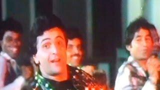Red Light No Green Light Full HD Song | Pyar Ke Kabil | Rishi Kapoor, Padmini Kohlapure