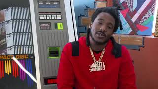 MOZZY TRIES OUT DIFFERENT WEED SMOKE