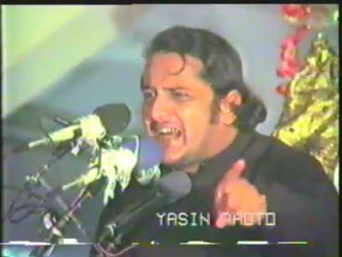 Xxx Mp4 Allama Irfan Haider Abidi Ashra Majalis 8th Moharram 1409 Hijri 3gp Sex