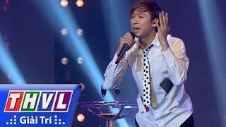 THVL | Hãy nghe tôi hát 2017: Những ca khúc ấn tượng của Hồ Việt Trung
