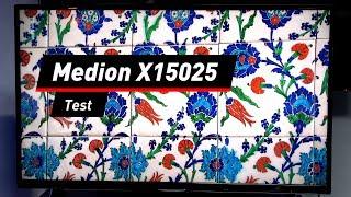 LCD-TV von Aldi Süd: Medion X15025 im Test!