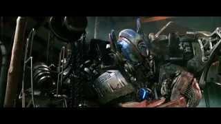Transformers 4 (2014) La muerte de Lucas  parte 1 (HD latino)