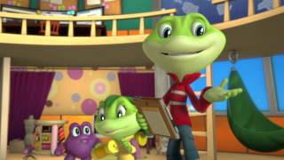 LeapFrog Letter Factory Adventures: Amazing Word Explorers - Trailer