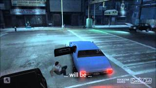 consequences! - GTA IV