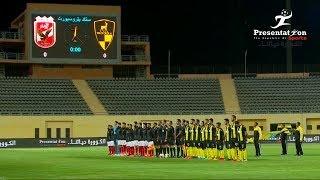 أهداف مباراة وادي دجلة 1 - 1 الأهلي | الجولة الـ 15 الدوري العام الممتاز 2017-2018