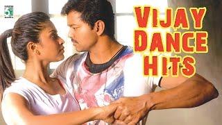 Vijay's Dance Hits Audio Jukebox