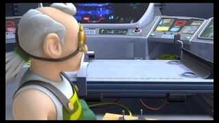 电击小子 2 - Electro Boy 2_17