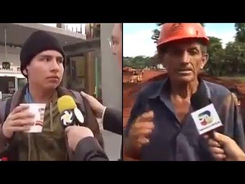 Xxx Mp4 Las 7 Entrevistas Mas Chistosas Y Chuscas De Youtube L Tops Al Chile 3gp Sex