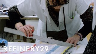 Download How a Dior Dress is Made 3Gp Mp4