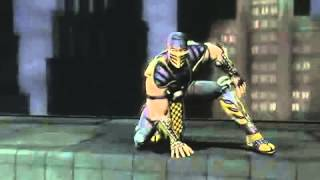 Mortal Kombat VS. DC Universe - Trailer