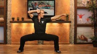Kung Fu LONG FIST - Chang Quan!