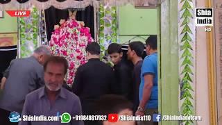 ShiaIndia.com LIVE Majlis Broadcast From Yaadgar-e-Hussaini 6th Rabi-ul-Awwal