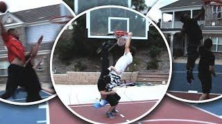 Most Humiliating Basketball Video on Youtube (Emotionally Dunked On)