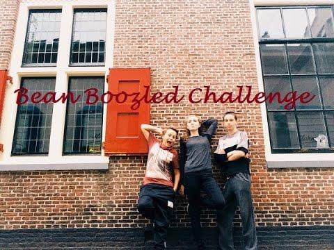 Xxx Mp4 Bean Boozled Challenge Met Michel En Dustin 3gp Sex