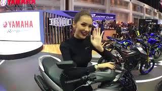 Motor Expo 2017 มีรถรุ่นไหนเปิดตัวบ้าง มาดูกัน -johnrider
