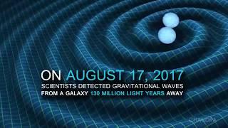 A Quick Look at GW170817
