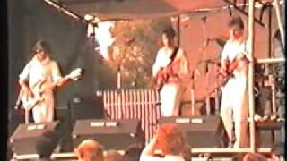 Monochrome Set - Cast A Long Shadow - Live 1984