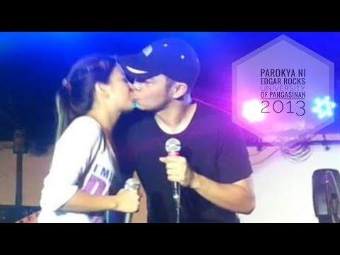 Parokya Ni Edgar - Pangarap Lang Kita (Chito Miranda featuring Karren)