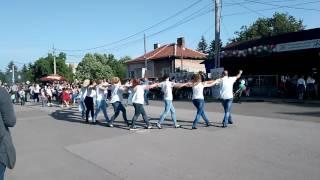 Palamakia - Balkanci (Балканци)