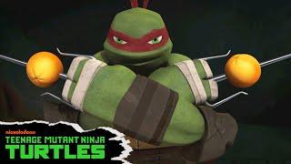 Teenage Mutant Ninja Turtles | Planet Nick Documentary | Nick
