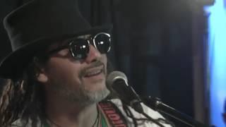 [EN VIVO] Quique Neira y Movimiento Original  - Claro Música 27/03/2017