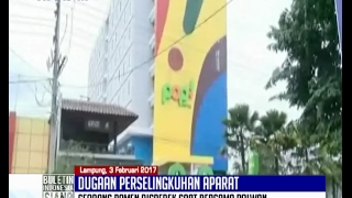 AKBP dan Polwan Tertangkap Basah Tanpa Busana Selingkuh di Hotel - BIS 03/02 - BIS 03/02