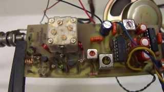 Explorador FM VHF - Revista Saber Eletrônica nº 179
