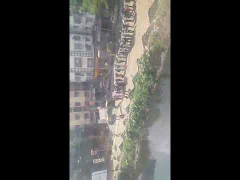 KOLKATA METRO – KABI SUBHAS TO SAHID KHUDIRAM, WEST BENGAL, INDIA