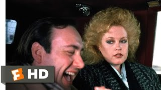 Working Girl (1/5) Movie CLIP - A Sleazoid Pimp (1988) HD