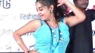 Tamil Record Dance 2016 / Latest tamilnadu village aadal padal dance / Indian Record Dance 2016 27