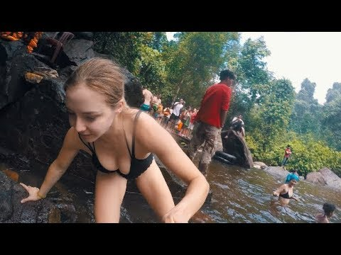 Xxx Mp4 Didn 39 T Expect To See THAT Here Kullen Mountain Siem Reap 3gp Sex