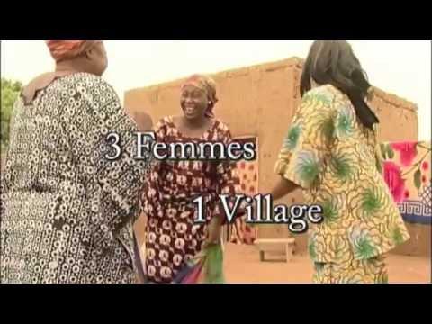 3 Femmes 1 Village - épisode 21 - Qui perd gagne