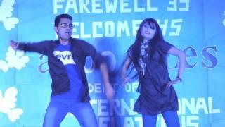 Bangla Mixed Songs Couple Dance