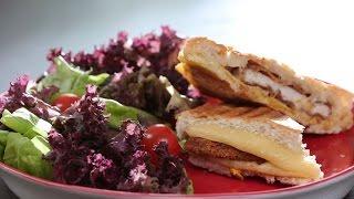 كوردن بلو الدجاج من مطبخ سمر و فريكو  frico cheese