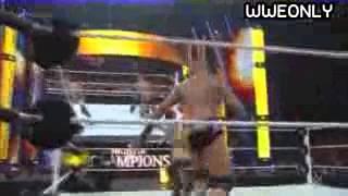 Night of champion highlights 2014 HD
