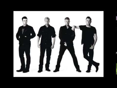 Butterfly Kisses Westlife 中文歌詞翻譯 請見影片說明