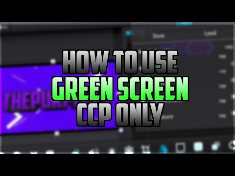 Xxx Mp4 How To Use Green Screen CCP New Method 3gp Sex