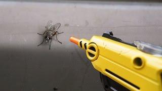 NEW! - Bug-A-Salt In Action