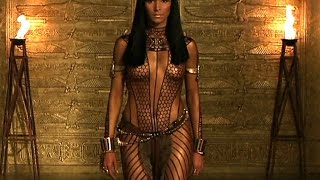 The Mummy Returns Full Game Movie All Cutscenes