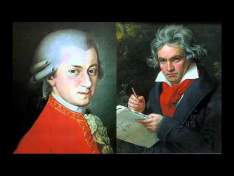 The Very Best Of Mozart and Beethoven