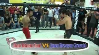 CH-1.Ghane Baharan (Iran) vs Kuman Hovsepyan (Armenia)HD